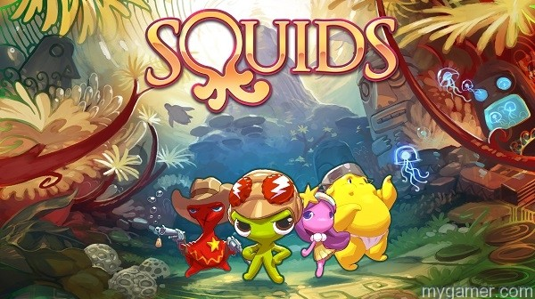 squids odyssey title