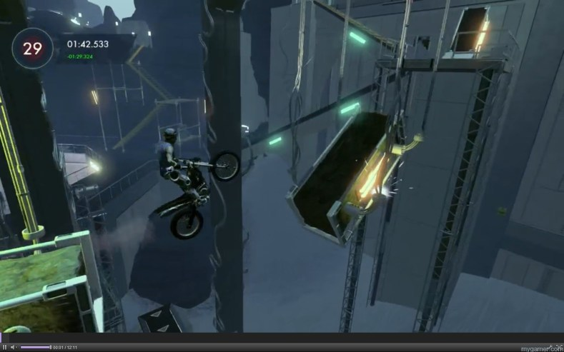 Mygamer Streaming Cast Awesome Blast! Trials Fusion Mygamer Streaming Cast Awesome Blast! Trials Fusion trials