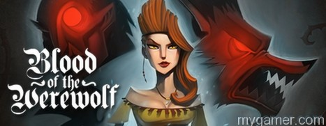 Blood of the Werewolf (XBLA) Review Blood of the Werewolf (XBLA) Review Blood of the werewolf banner