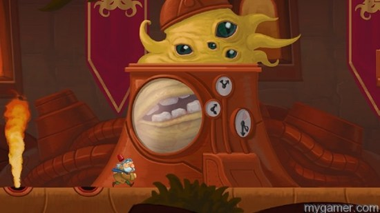 A puzzle platformer Chronology (PC) Review Chronology (PC) Review Chronology THUMB