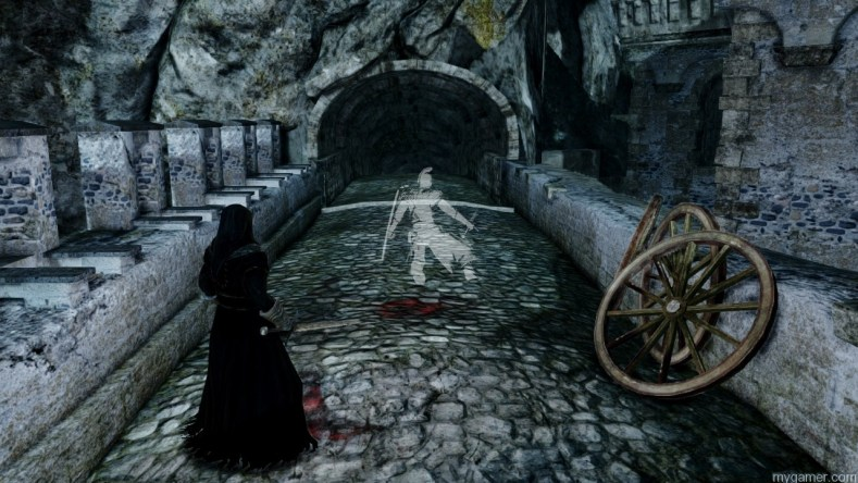 Dark Souls II Collecting Souls Dark Souls II (PC) Review Dark Souls II (PC) Review Dark Souls 2 13844686998785