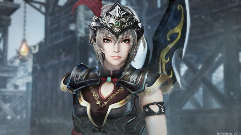 Dynasty Warriors 8: Xtreme Legends Complete Edition Review Dynasty Warriors 8: Xtreme Legends Complete Edition Review Dynast Warriors 81
