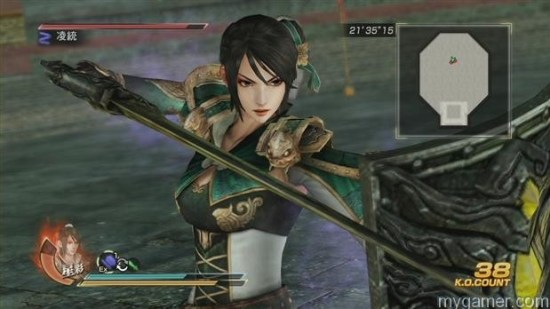 Strike a pose Dynasty Warriors 8: Xtreme Legends Complete Edition Review Dynasty Warriors 8: Xtreme Legends Complete Edition Review Dynasty Warriors 8 2