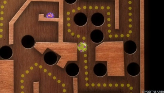 Some stages are overhead Tales from Space: Mutant Blobs Attack XBLA Review Tales from Space: Mutant Blobs Attack XBLA Review Mutant Blobs Attack overhead