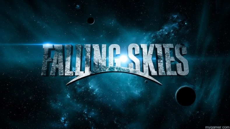 Falling Skies game coming to Xbox 360, PS3, PC and Wii U Falling Skies: The Game Preview Falling Skies: The Game Preview falling skies