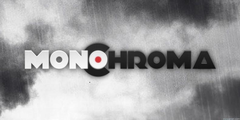Monochroma Review Monochroma Review mono feature logo