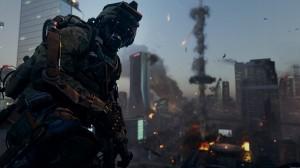Call of Duty: Advanced Warfare Seoul Drop