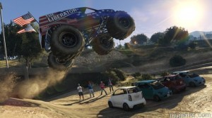 GTA Online Independence Day Special The GTA Online Independence Day Special – Available Starting Today The GTA Online Independence Day Special – Available Starting Today Liberator Monster Truck 300x168