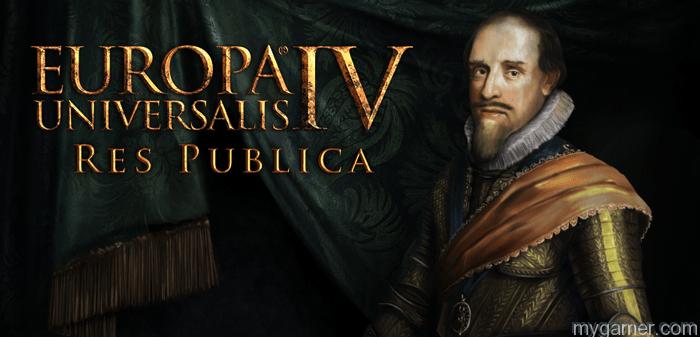 Europa Universalis IV: Res Publica Now Available Europa Universalis IV: Res Publica Now Available europa universalis IV res publica