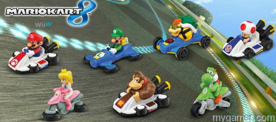 Mario Kart 8 Happy Meal Toys Mario Kart 8 Happy Meal Toys mario kart 8 happy meal