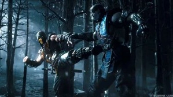 Mortal Kombat X Fighting Style Mortal Kombat X Preview Mortal Kombat X Preview Mortal Kombat X Fighting Style 300x168