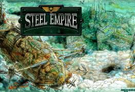 Steel Empire 3DS eShop Review Steel Empire 3DS eShop Review SteelEmpire background