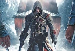 New Assassin's Creed Rogue Gameplay Trailer New Assassin's Creed Rogue Gameplay Trailer Assassins Creed Rogue Wallpaper