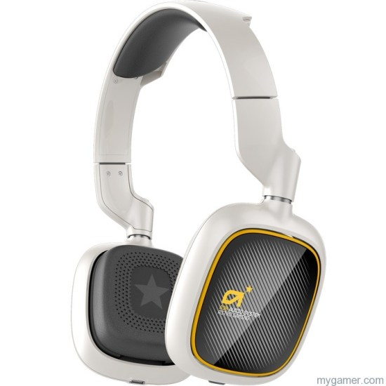 Astro A38 SIde