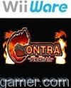 Contra Rebirth Wii 10 Wii Games You Never Played and Probably Never Will 10 Wii Games You Never Played and Probably Never Will Contra Rebirth Wii