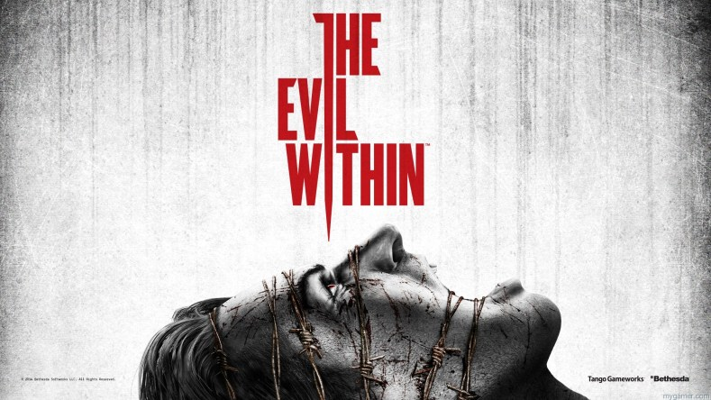 The Evil Within Gameplay Trailer The Evil Within Gameplay Trailer The Evil Within logo1