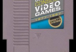 The 100 Greatest Console Video Games 1977-1987 Book Review The 100 Greatest Console Video Games 1977-1987 Book Review 100 Greatest Console Games 1977 1987