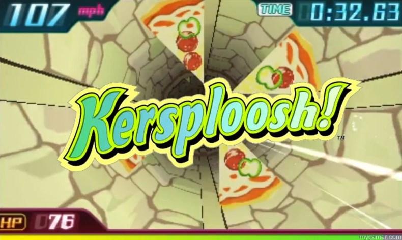 Kersploosh Banner