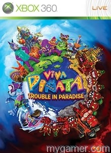 Viva Pinata Xbox Live's Free Games for Gold Nov 2014 Announced Xbox Live's Free Games for Gold Nov 2014 Announced Viva Pinata