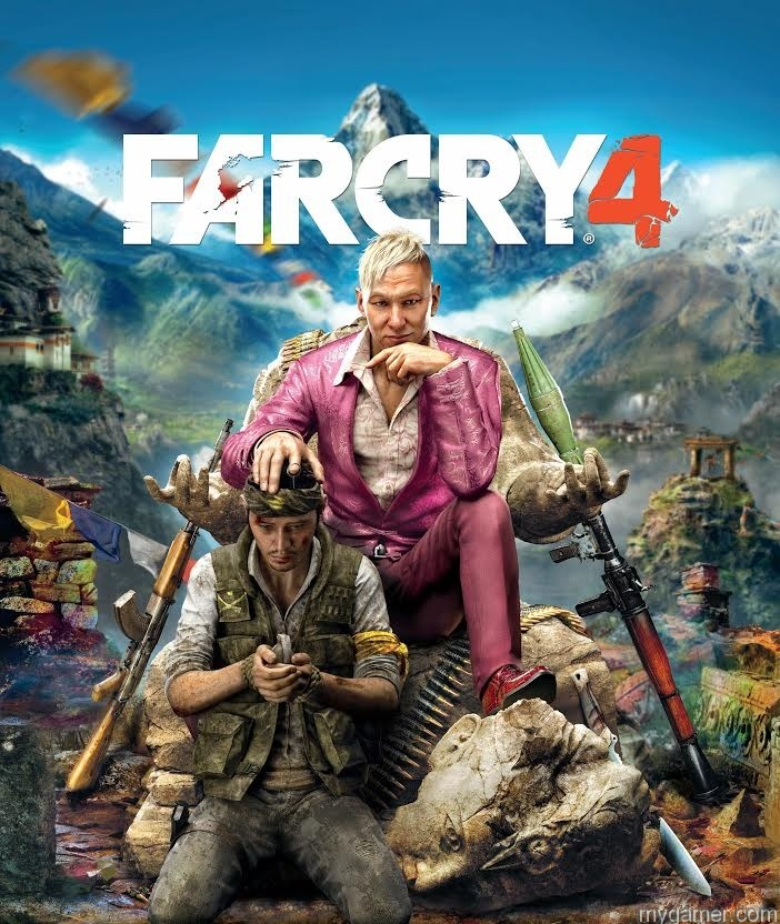 Here is the latest Far Cry 4 Trailer Here is the latest Far Cry 4 Trailer far cry 4 2
