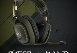 ASTRO Creates Halo Version of Wireless A50 Headset ASTRO Creates Halo Version of Wireless A50 Headset A50 Halo