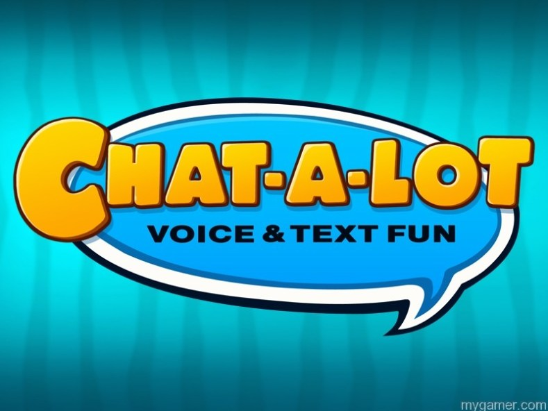 Voice and Texting App Coming to 3DS: Chat-A-Lot Voice and Texting App Coming to 3DS: Chat-A-Lot Chat a lot FrontBoxArt