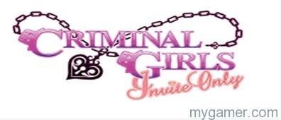 Criminal Girls: Invite Only Gets US Release Date - Compatible with PS TV Criminal Girls: Invite Only Gets US Release Date – Compatible with PS TV Criminal Girls Invite Only
