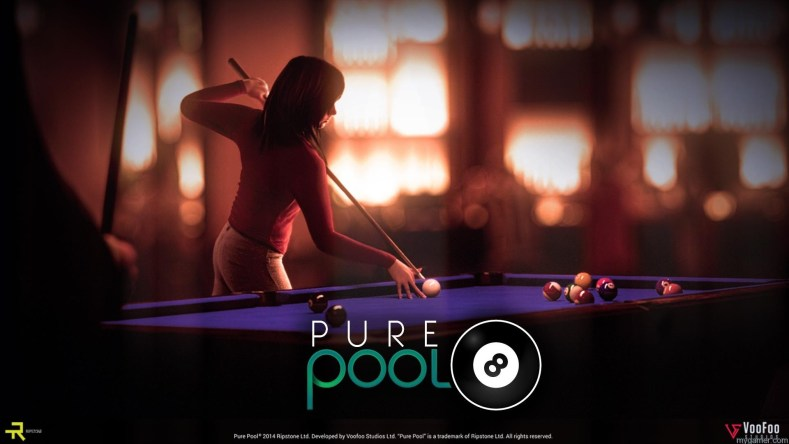 Pure Pool Xbox One Review Pure Pool Xbox One Review Pure Pool Banner