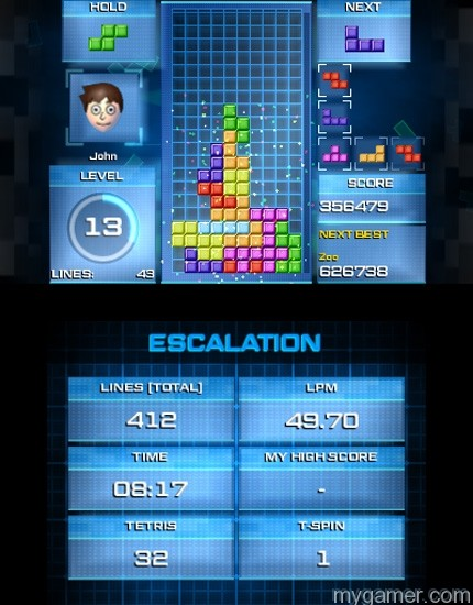 Tetris Ultimate_Escalation_3_1415817550 Get Your Puzzle On with Tetris Ultimate on 3DS Get Your Puzzle On with Tetris Ultimate on 3DS Tetris Ultimate Escalation 3 1415817550
