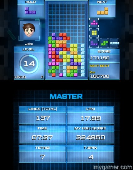 Tetris Ultimate Master 2 1415817617