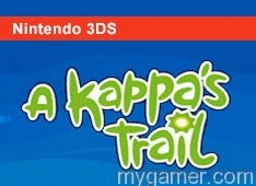 A Kappas Trail Club Nintendo December 2014 Summary Club Nintendo December 2014 Summary A Kappas Trail
