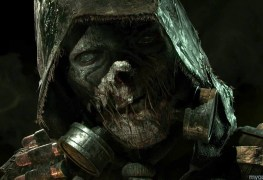 Batman: Arkham Knight Trailer #3 Batman: Arkham Knight Trailer #3 Batman Scarecrow