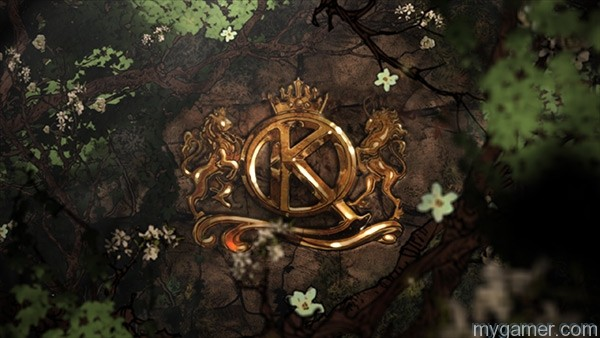 Sierra Release First King's Quest Trailer Sierra Release First King's Quest Trailer Kings Quest Banner
