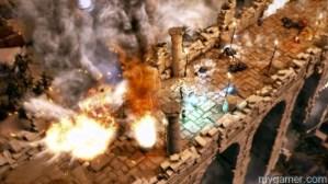 Lara Croft Temple2