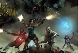 Lara Croft and the Temple Of Osiris Review Lara Croft And The Temple Of Osiris Review Lara Croft And The Temple Of Osiris Review Lara Croft and the Temple Of Osiris Review