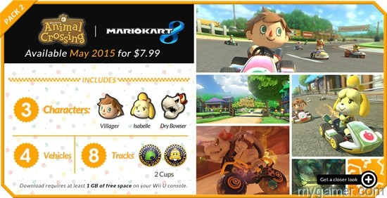 DLC Pack 2 Info Mario Kart 8 DLC Pack 1 Review Mario Kart 8 DLC Pack 1 Review Mario Kart 8 DLC Tracks2May15