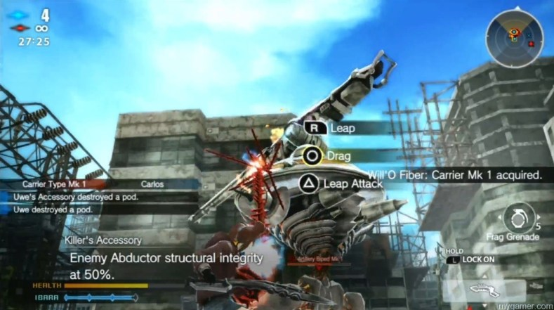 Mygamer Video Cast Awesome Blast! Freedom Wars Mygamer Video Cast Awesome Blast! Freedom Wars freedomwars