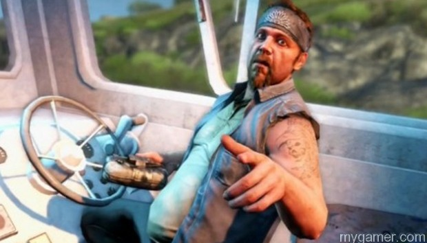 Far Cry 4 Gets More DLC with Hurk Deluxe Far Cry 4 Gets More DLC with Hurk Deluxe Far Cry 4 Hurk