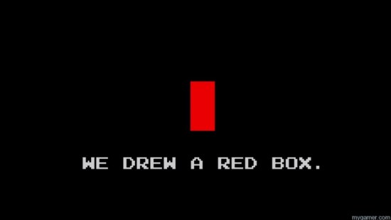The origins of #IDARB #IDARB Xbox One Review #IDARB Xbox One Review IDARB Box 1024x576