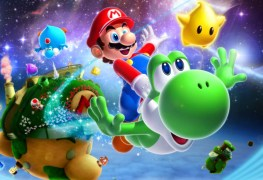 What Releasing Wii Games Digitally on WiiU Could Mean What Releasing Wii Games Digitally on WiiU Could Mean Super Mario Galaxy2