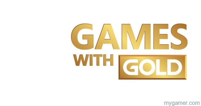 Xbox Microsoft Games with Gold