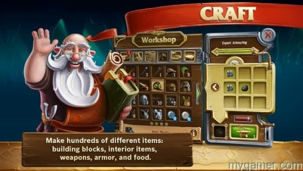 screen520x924 Craft The World Review Craft The World Review screen520x924 300x169