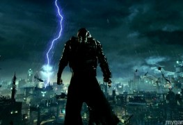 Check Out The New Batman Arkham Knight Trailer - Gotham Is Mine Check Out The New Batman Arkham Knight Trailer – Gotham Is Mine Batman Arkham Knight