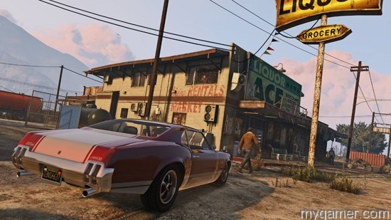 GTAV PC 12 Check Out These Pretty GTAV PC Screens Check Out These Pretty GTAV PC Screens GTAV PC 12