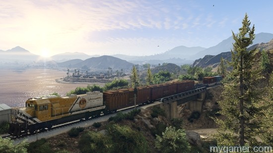 GTAV PC 2 Check Out These Pretty GTAV PC Screens Check Out These Pretty GTAV PC Screens GTAV PC 2