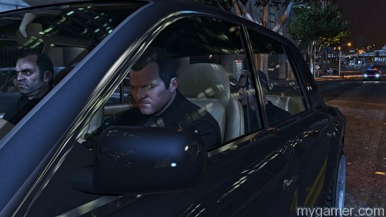 GTAV PC 9 Check Out These Pretty GTAV PC Screens Check Out These Pretty GTAV PC Screens GTAV PC 9