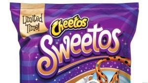 Sweetos Banner