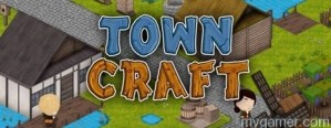 TownCraft banner