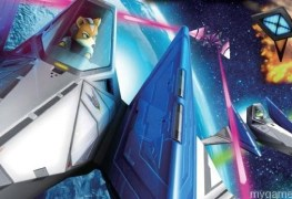 Star Fox 64 3D Review Star Fox 64 3D Review star fox 64 3d