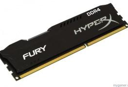 HyperX Releases FURY DDR4 Memory; Adds High-capacity Predator DDR4 Kits HyperX Releases FURY DDR4 Memory; Adds High-capacity Predator DDR4 Kits HyperX Fury DDR4